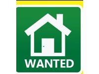 Wanted - 2 bed rental for excellent tenants/ family - excepting DSS - Guarantor available/ deposit