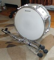 Ludwig Snare Drum / Caisse Claire