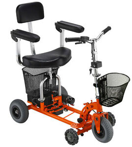 SupaScoota Mobility Scooter
