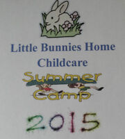 Little Bunnies Home Child Care