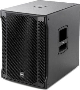 RCF SUB 705-AS II ACTIVE SUBWOOFER