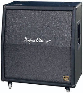 hughes and kettner 4x10 cab loaded with v30's lookin for 650 obo