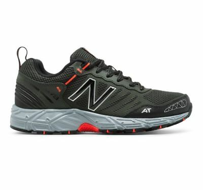 New! Mens New Balance 573 v3 Trail Running Sneakers Shoes - limited sizes Green