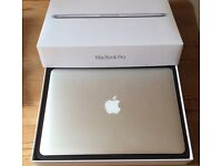 "Apple 13"" Retina Display Macbook Pro"