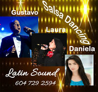 Latin Dancing Night and Birthday Party  Every Saturday