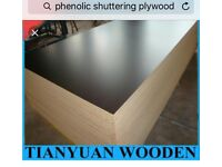 Pheonlic shuttering plywood 18mm