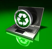 Recycle your old or broken computers and parts