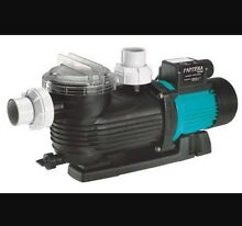 PPP 750 Onga 1 H.P Pool Pump Stafford Brisbane North West Preview
