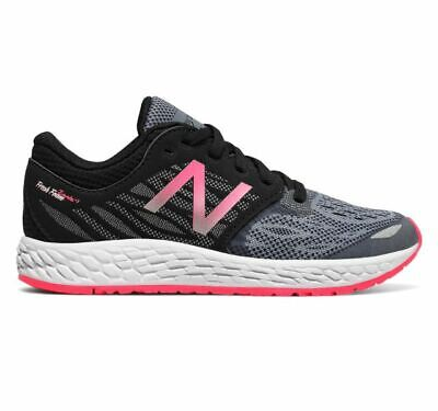 YOUTH GIRLS KIDS NEW BALANCE ZANTE V3 RUNNING SHOES - Size 6.5 - NEW!