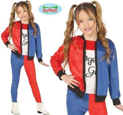 Kinder Gefährlich Mädchen Kostüm Kinder Mädchen Bösewicht Mädchen - Rote Bösewicht Kostüme