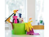 Residential & Commercial Cleaning Services Nottingham