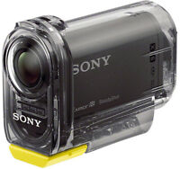Sony Action Cam HDR-AS15 Mint (Never Used)