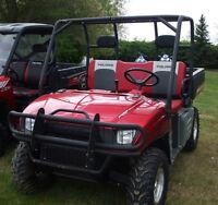2006 Polaris Ranger 700
