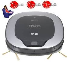 New LG VR6340 Robotic Vacuum Cleaner Turbo/Silent/Hepa Filter Chipping Norton Liverpool Area Preview