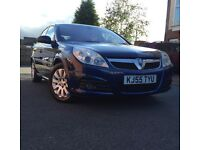 Vauxhall Vectra 1.9 CDTI Design **FACELIFT**