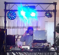 First class, experience DJ for you Wedding