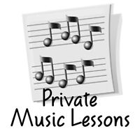 Private Lessons: $10/hour