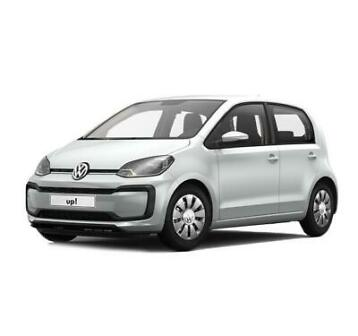 VW Take Up! 5-D Radio + Airco vanaf €189/mnd Private Lease