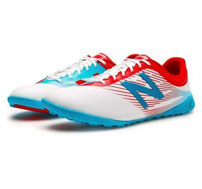 NEW Men's New Balance Furon 2.0 Dispatch TF Soccer Shoes MSF