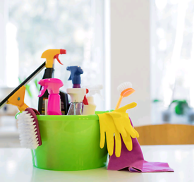 Domestic Cleaning/ Deep cleaning