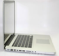 Macbook pro17 inch 2.2Ghz i7 Quad core+CS6 Master colletions