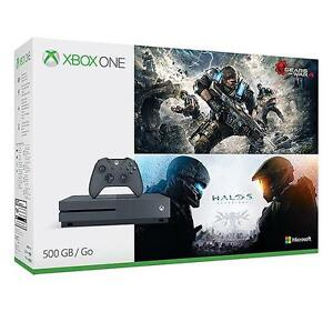 Xbox-One-S-500GB-Gears-amp-Halo-Special-Edition-Bundle