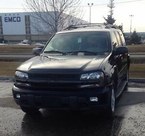 2003 Chevrolet Trailblazer LT EXT SUV, Crossover