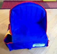 Fisher-Price Stow 'n Go Booster Seat