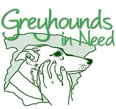Greyhounds in Need CIO