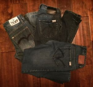 Youth Pants Excellent Condition