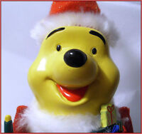 Winnie the Pooh -- collectible