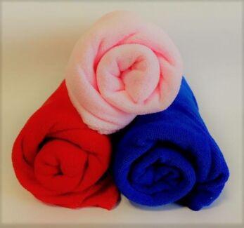 Micro Fibre Towels - Pet