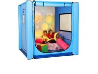 CAN SEND BY COURIER Safespace Special Needs Disabled Child Foam Padded Waterproof Bed and Mattress