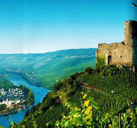 Trent Travel - Great River Cruising Deals for 2015 & 2016