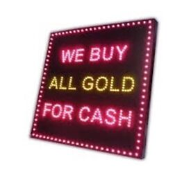 I BUY YOUR UNWANTED GOLD