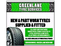 TYRE CHEAPEST TYRES IN NORTHEAST GUARANTEED GREENLANE TYRE SERVICES GREENLANE FELLING