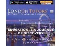 London Tutors provides world-class Law, Maths, Accounting & Finance , Economics and Business Tutors!