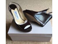 New Jimmy Choos size 3/36