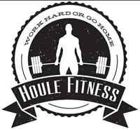 PERSONAL TRAINER IN BARRIE- HOULE FITNESS