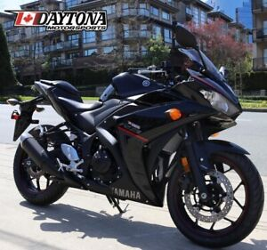 Yamaha R3 | New & Used Motorcycles for Sale in British Columbia from