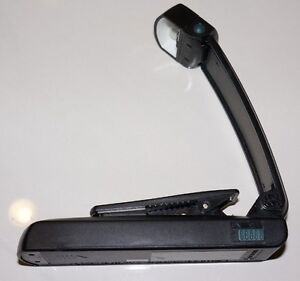 Book Light Clip-on Battery Operated DC