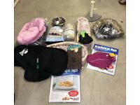 Dog / Pet Toys and Beds Job Lot Market Traders and Car Boot