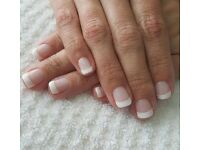 Beautiful CND Shellac Nails for £12 - qualified technician based in central Edinburgh
