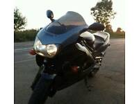 Thunderace 1000cc