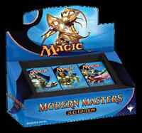 S> Sealed Box of Modern Masters 2015! Magic the Gathering MTG