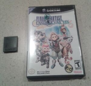 Gamecube Game!