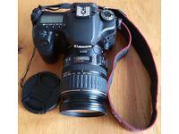 Canon Complete Camera Kit