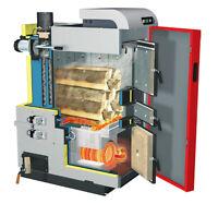 Froling Firewood Gassification Boiler