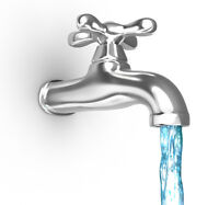 Plumbing and Drain Services  24/7 --- Licensed Plumber