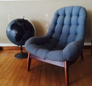 We BUY and SELL Mid-Century Furniture/Items